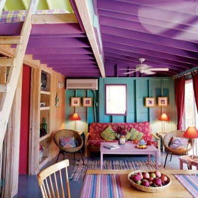 Tips para una decoraci n vintage chic decomanitas - Tips de decoracion ...