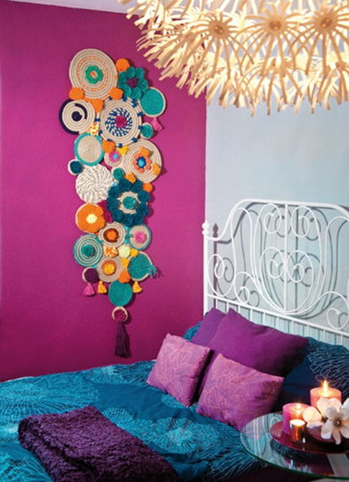 Ambientes chic bricomanitas deco for Decoracion hippie chic