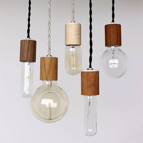 ideas de decoracion vintage con bombillas 5